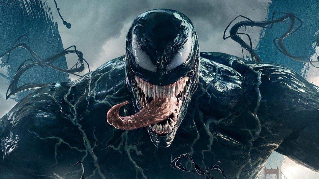 «Веном» против «50 оттенков»: The Hollywood Reporter назвал свои худшие фильмы 2018 года   Канобу - Изображение 9852