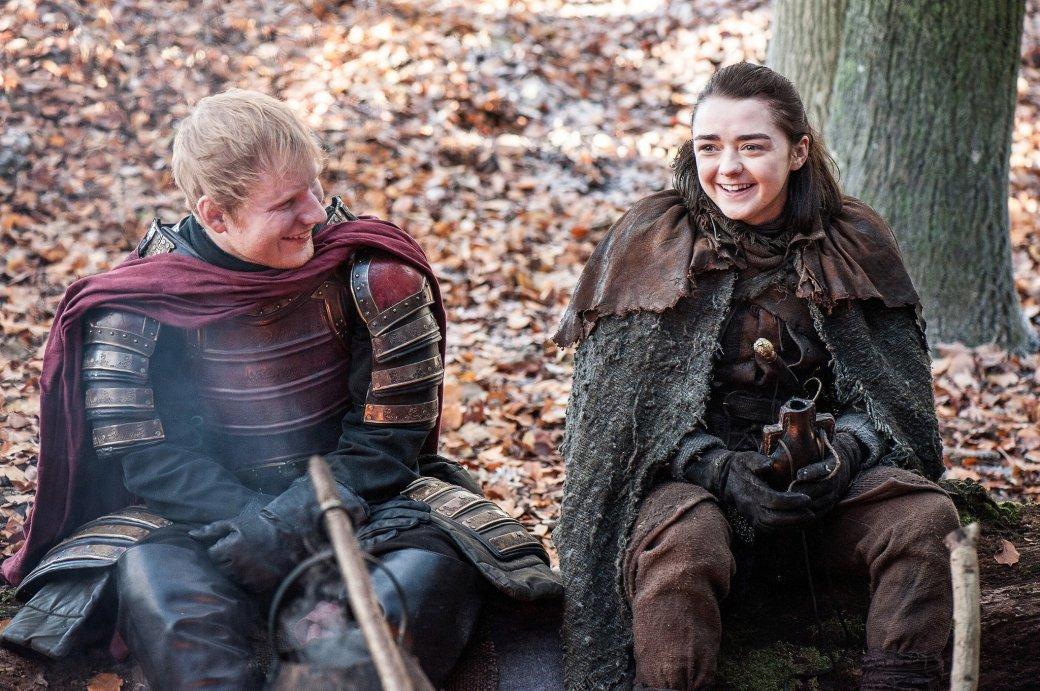 Рецензия на седьмой сезон «Игры престолов» | Канобу - Изображение 4