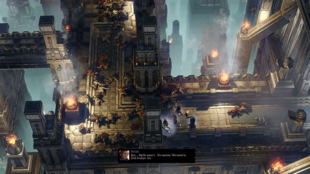 Обзор SpellForce 3: Soul Harvest— вотбы натомже уровне, ноуже вSpellForce4 | Канобу - Изображение 4