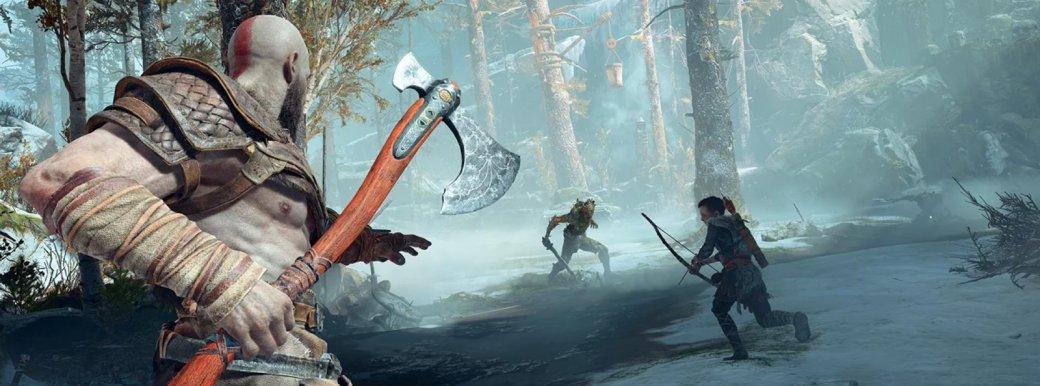 Самое крутое оружие в играх - список мощного и необычного вооружения в видеоиграх | Канобу - Изображение 19