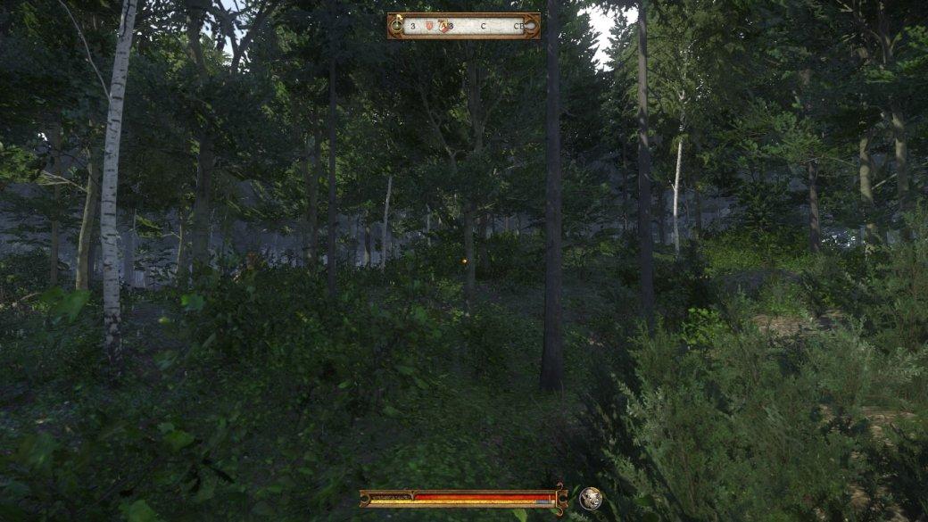В работе. Живые впечатления от Kingdom Come: Deliverance — игры Warhorse Studios про Богемию | Канобу - Изображение 6004
