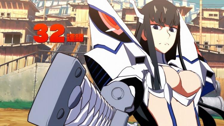 Новые подробности Kill la Kill the Game: IF порадуют всех фанатов аниме — нас ожидает новый сюжет! | Канобу - Изображение 2