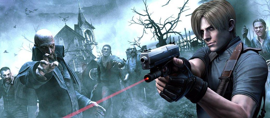 Как менялся Resident Evil | Канобу - Изображение 6608