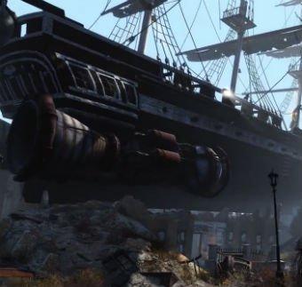 Анонс Fallout 4 — это успех? | Канобу - Изображение 9