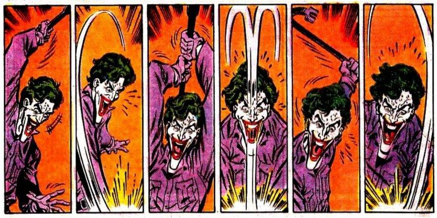Самые ужасные поступки Джокера   Канобу - Изображение 10292