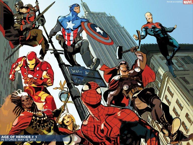 Рецензия на «Мстителей: Эра Альтрона» | Канобу - Изображение 36
