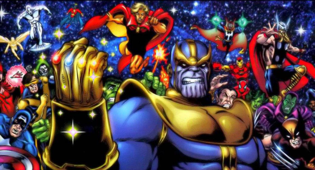 100 неудобных вопросов кфильму «Мстители: Война Бесконечности» | Канобу - Изображение 2