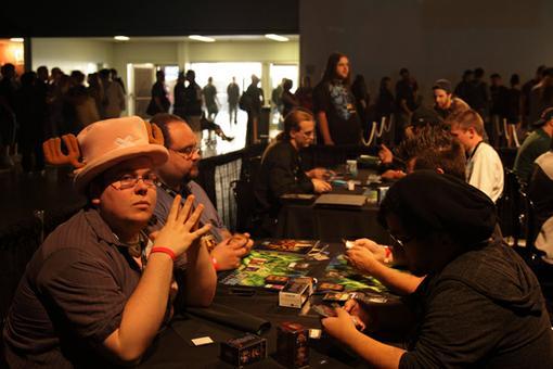Фоторепортаж с BlizzCon 2011 | Канобу - Изображение 4054