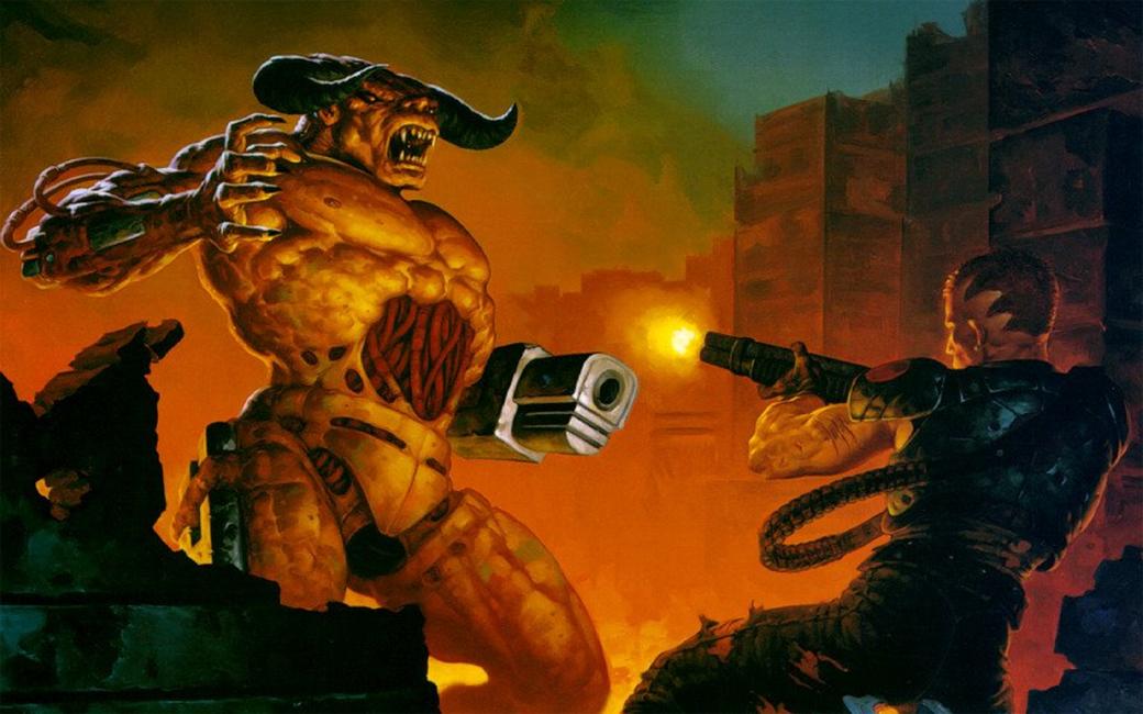 Спидранер нашел последний «невозможный» секрет Doom 2 спустя целых 24 года после выхода игры. - Изображение 1