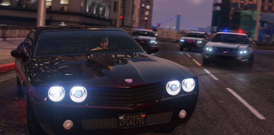 Любимые части Grand Theft Auto— выбираем всей редакцией | Канобу - Изображение 1