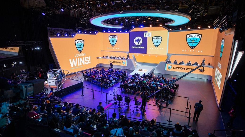 Киберспорт 2018 - киберспортивные турниры, лучшие матчи команд по CS:GO, Dota 2 в 2018, переходы   Канобу - Изображение 7651