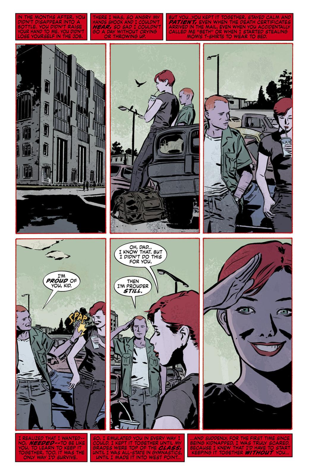 История Бэтвумен: как менялась лесбийская бэт-икона | Канобу - Изображение 17