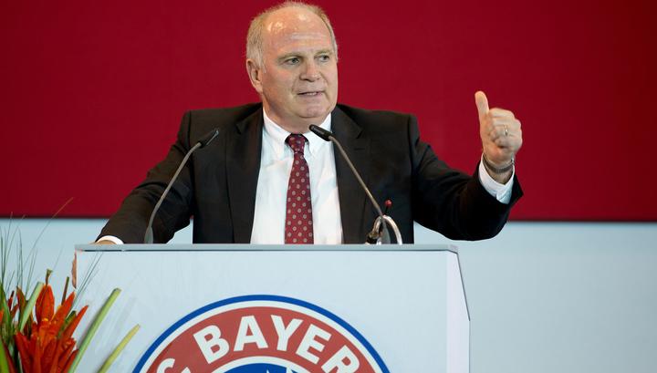 Президент «Баварии» передумал— унемецкого гранда появится киберспортивное направление   Канобу - Изображение 2877