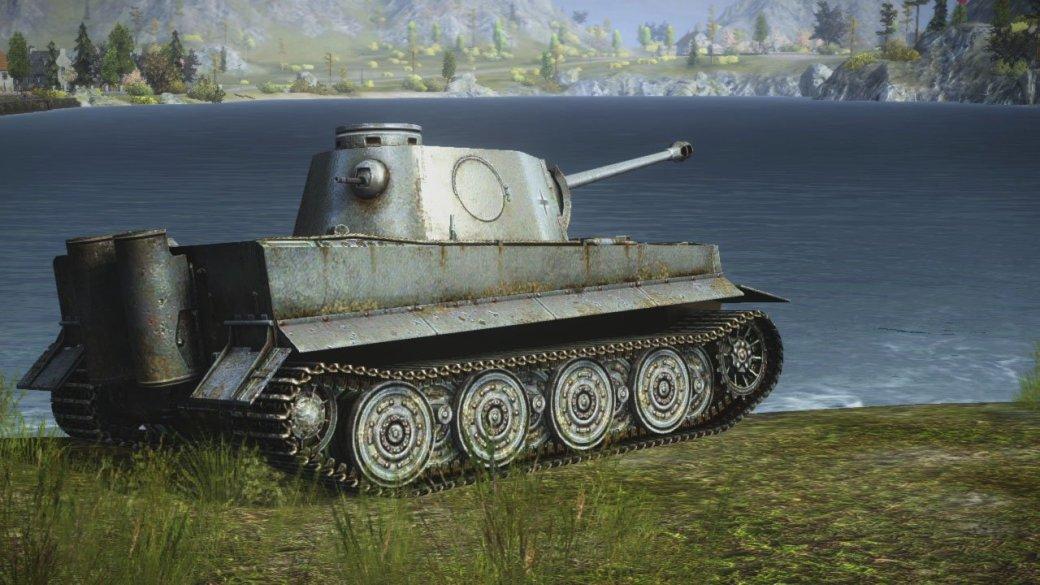 Вылезли из танка: репортаж с запуска World of Tanks Xbox 360 Edition | Канобу - Изображение 5141