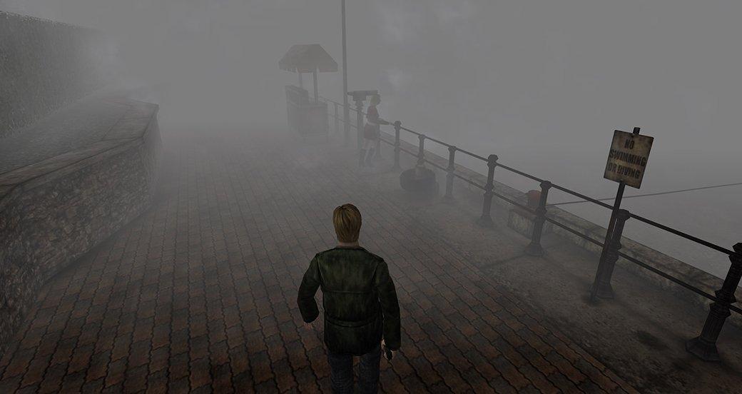15 лет Silent Hill 2— вспоминаем самые жуткие моменты игры   Канобу - Изображение 5753