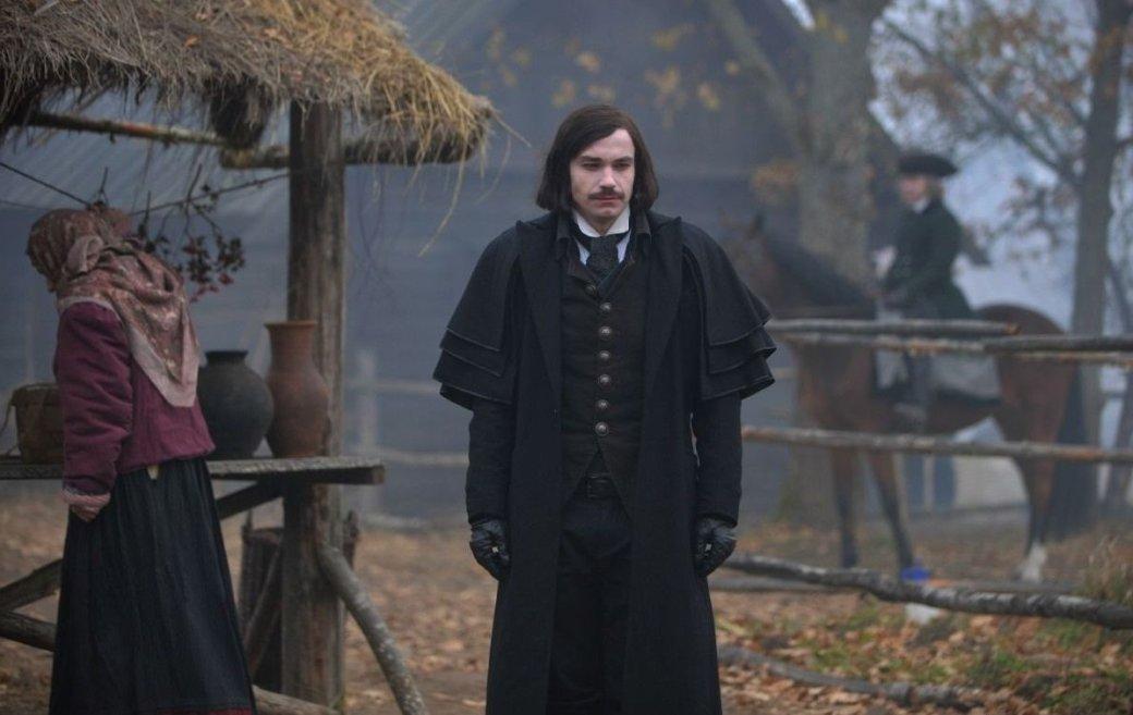 Хорошийли актер Александр Петров? | Канобу - Изображение 1894