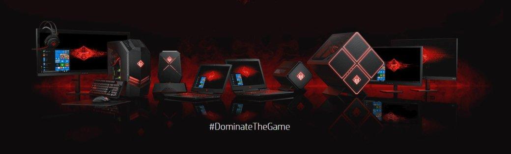 HPприглашает нафинал киберспортивного турнира HPOmen Battle Royale поPUBG. - Изображение 2