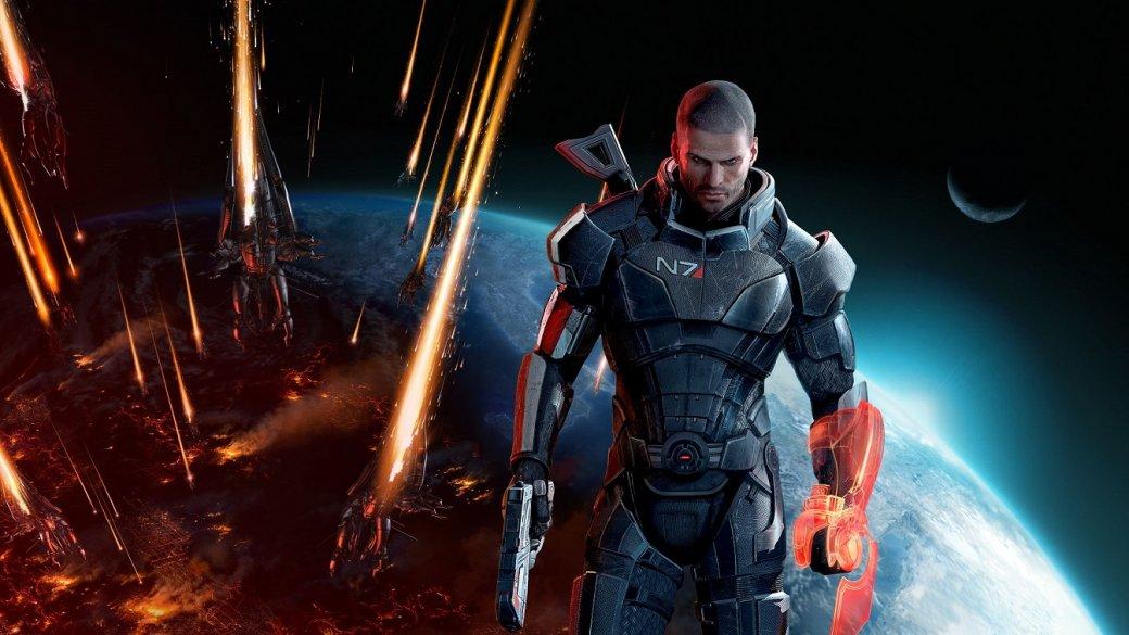 Место советской и российской космонавтики в играх: Mass Effect, Prey, Alien: Isolation, StarCraft | Канобу - Изображение 1