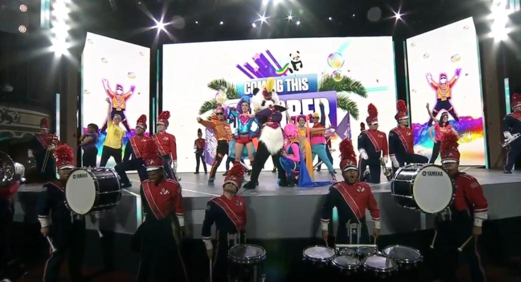E3 2018: Ubisoft анонсировала Just Dance 2019. Всем танцевать!. - Изображение 1