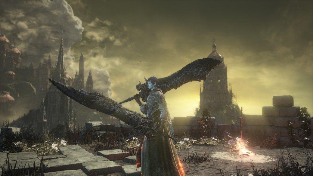Где найти все новые предметы вDark Souls 3: The Ringed City | Канобу - Изображение 21