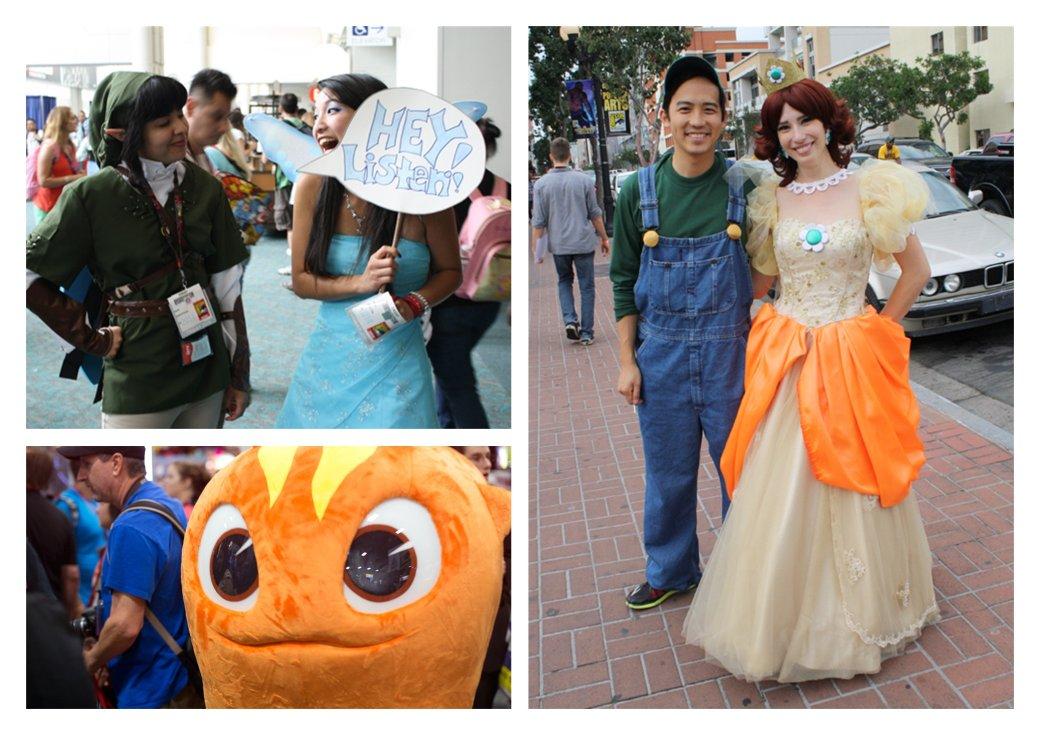 Косплей Comic-Con | Канобу - Изображение 4