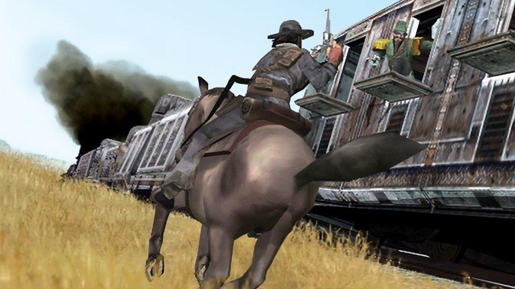 10 фактов о Red Dead, Red Dead Redemption и Red Dead Redemption 2, которые выдолжны знать  | Канобу - Изображение 847