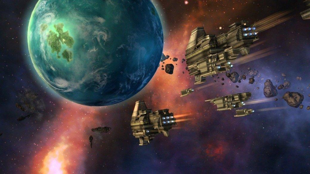 SEGA сделала еще один шаг на пути к званию «королевы стратегий»   Канобу - Изображение 11886
