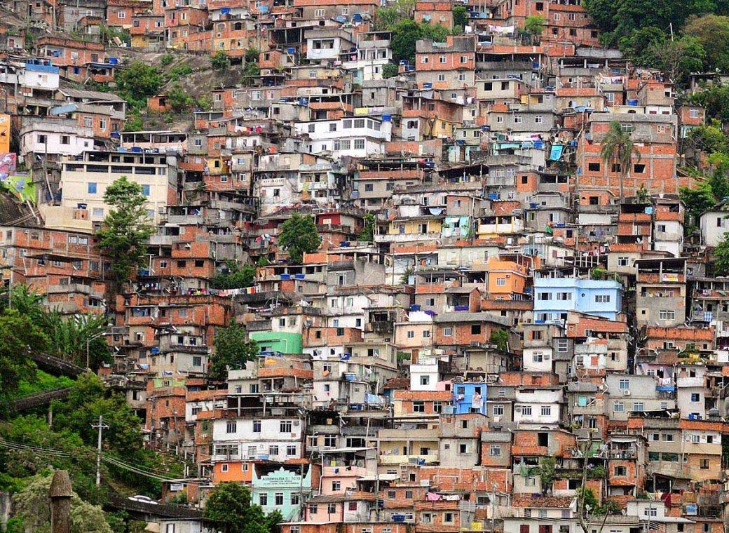 Дополнение для Rainbow Six: Siege позволит разнести бразильскую фавелу | Канобу - Изображение 6617
