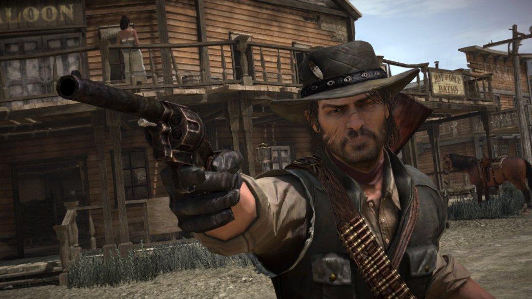 Red Dead Redemption— 10лет. Вот почему еефинал— один излучших виндустрии