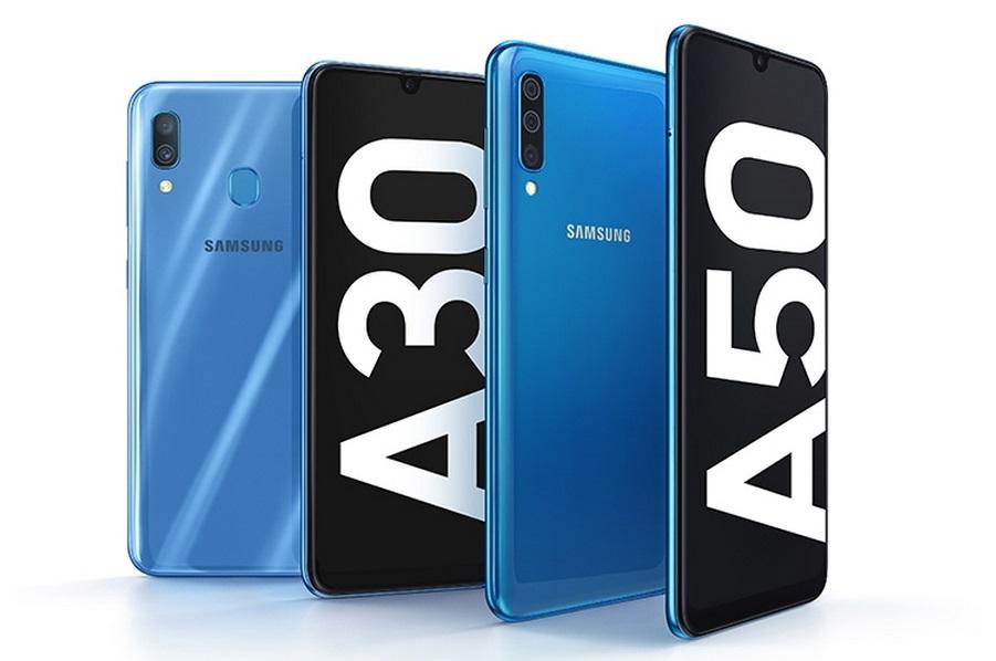 Samsung представила смартфоны среднего сегмента Galaxy A30 иGalaxy A50 | Канобу - Изображение 7557