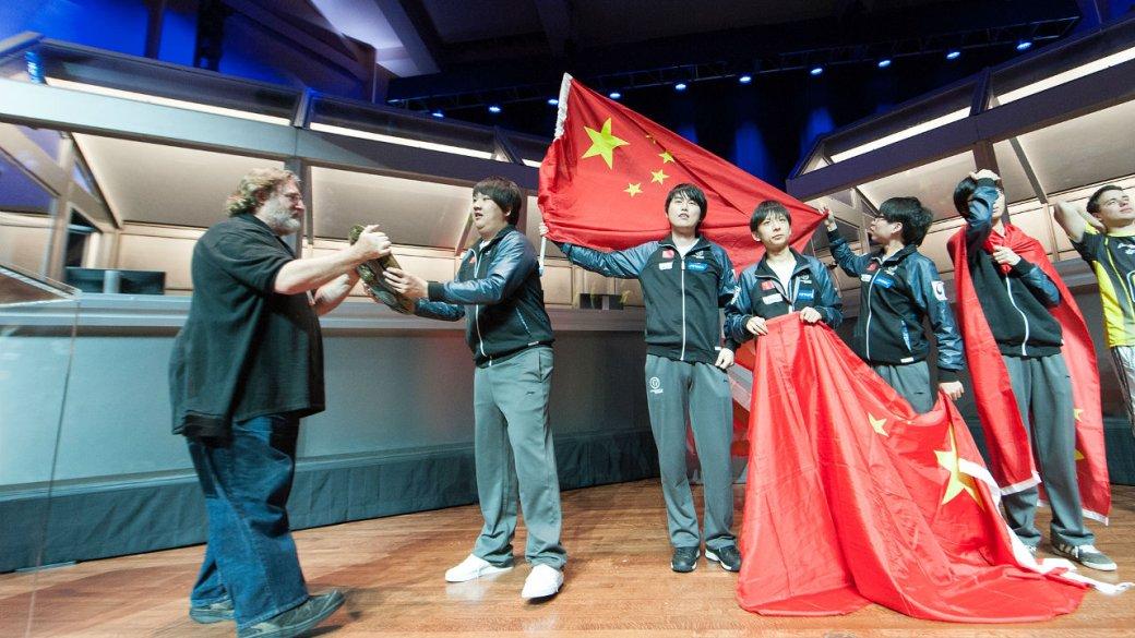 Закубок России покиберспорту будут бороться китайцы | Канобу - Изображение 0