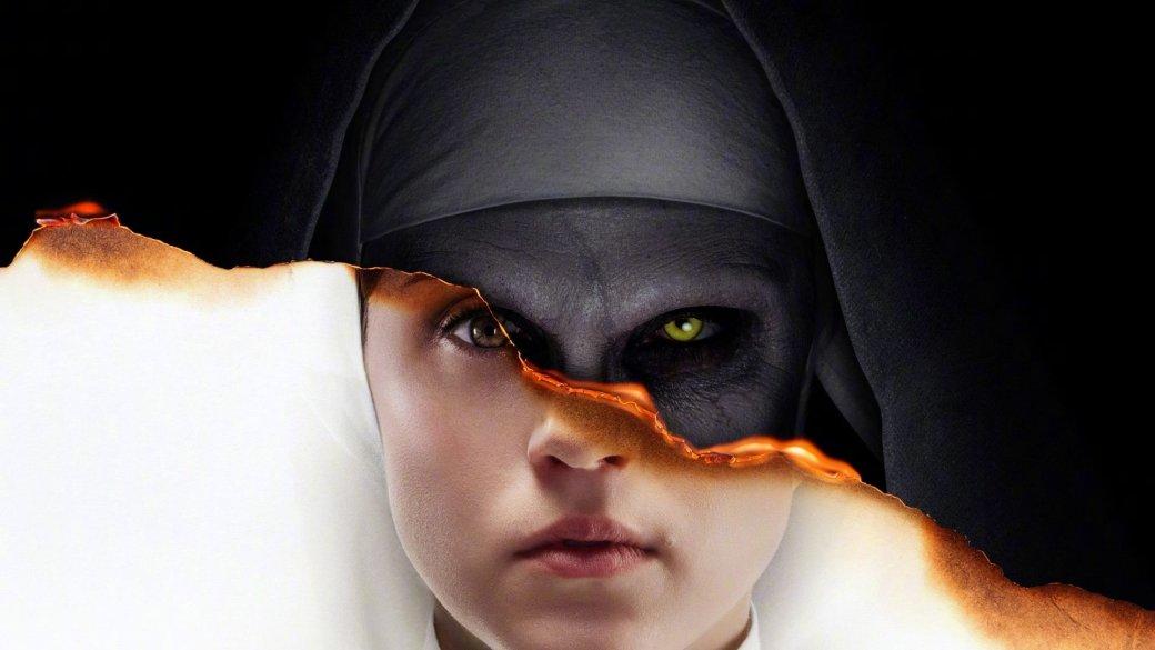 «Неизобретателен всвоих ужасах»: критики прохладно приняли хоррор «Проклятие монахини»   Канобу - Изображение 10467