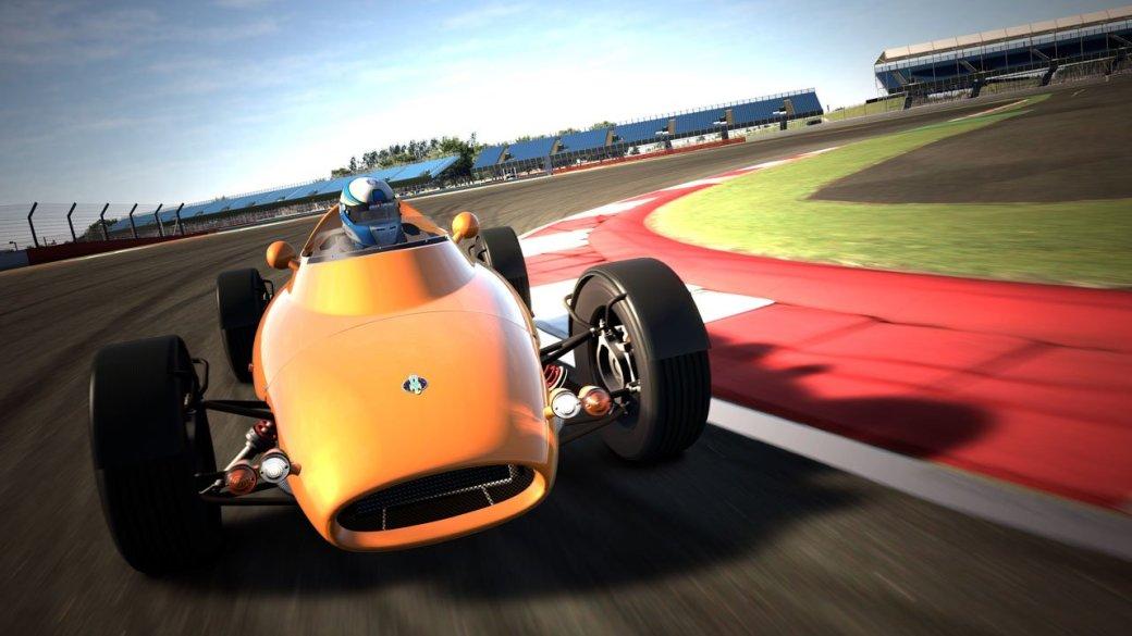 В сети появился полный список автомобилей из Gran Turismo 6 | Канобу - Изображение 7686