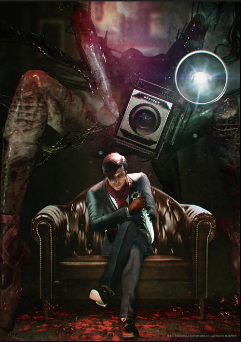 Рецензия на The Evil Within 2. Обзор игры - Изображение 4