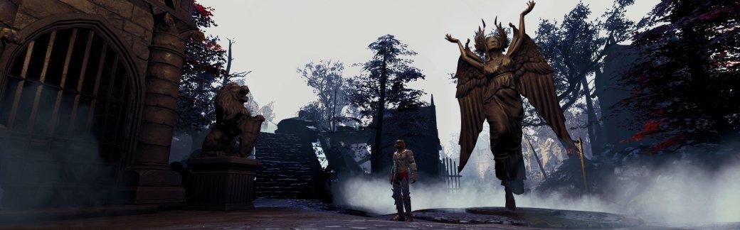30 главных игр 2017 года. Divinity: Original SinII— лучшая RPG для компании друзей. - Изображение 2