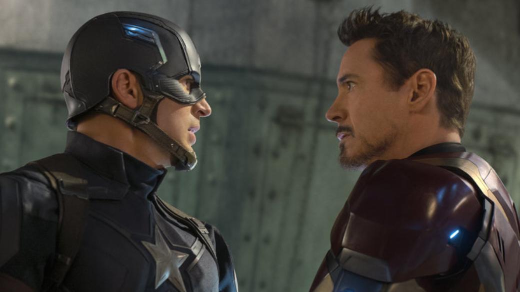 Крис Эванс и Роберт Дауни-младший поборются за звание лучшего актера в «Мстителях: Финал» | Канобу - Изображение 1155