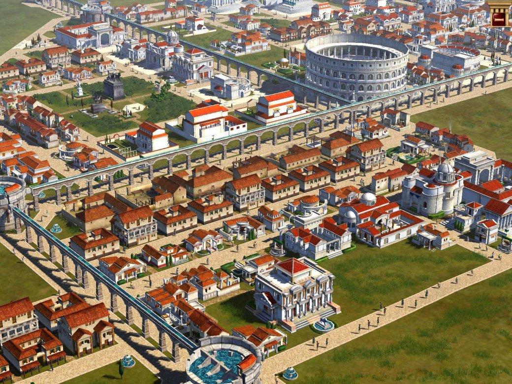 Пришел, увидел, победил: 8 игр о Римской империи | Канобу - Изображение 3