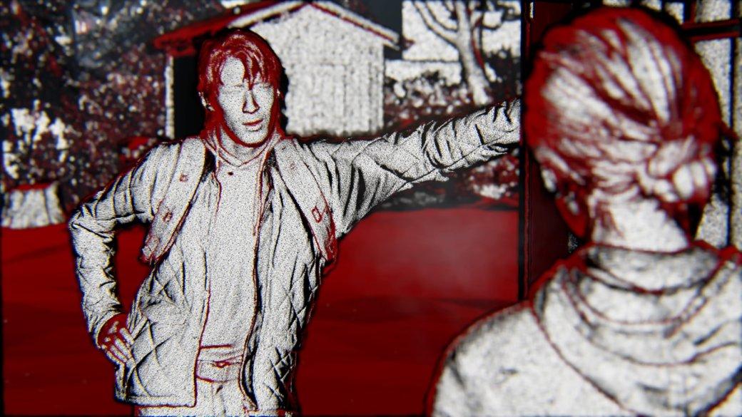 Пиксельный Джоэл имультяшная Элли. 25 кадров The Last ofUs: Part 2 сновыми графическими режимами | Канобу - Изображение 9092