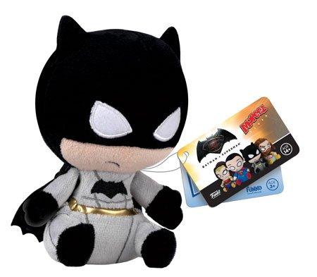 Плюшевый Бэтмен сразится с мягким Суперменом