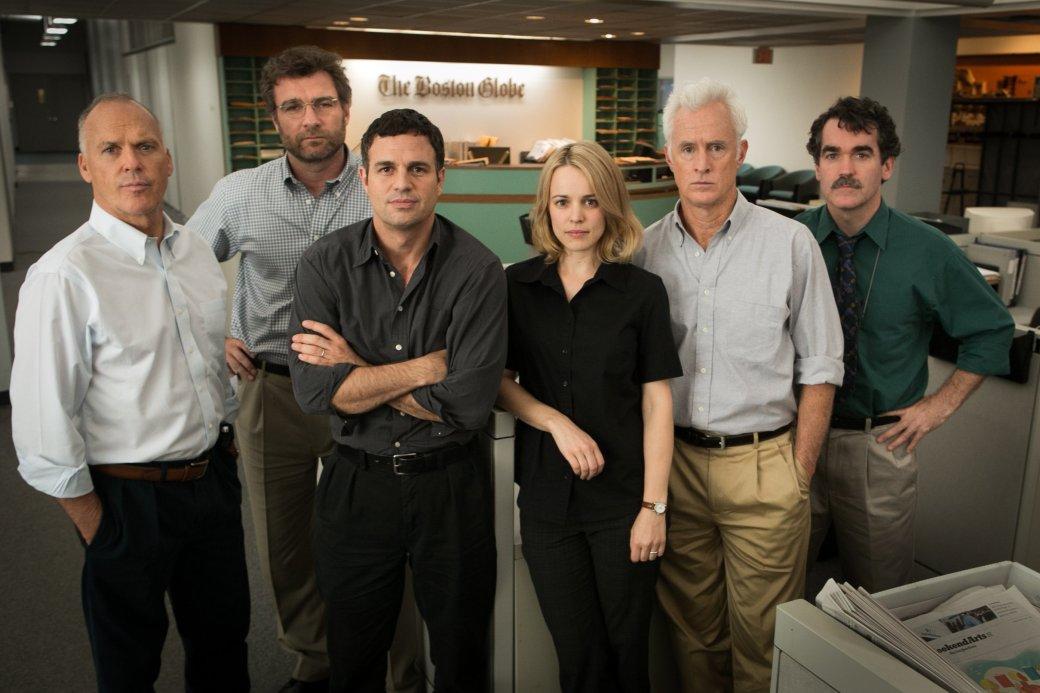 Оскар 2016: Прогнозы. - Изображение 27