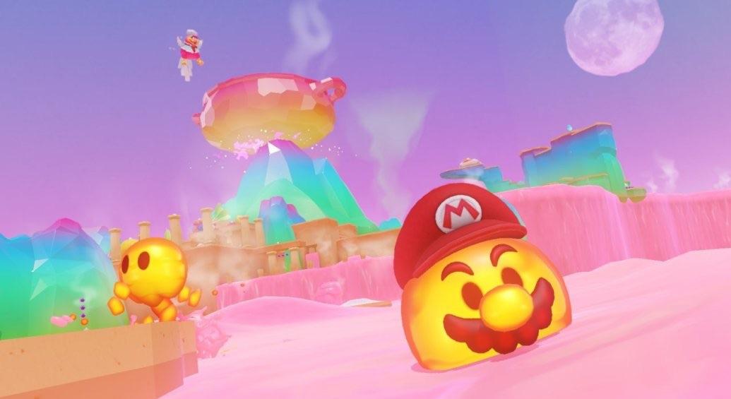 Рецензия на Super Mario Odyssey. Обзор игры - Изображение 9