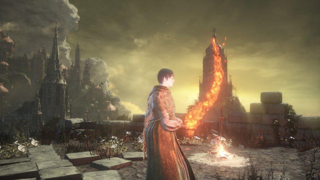 Где найти все новые предметы вDark Souls 3: The Ringed City | Канобу - Изображение 9465