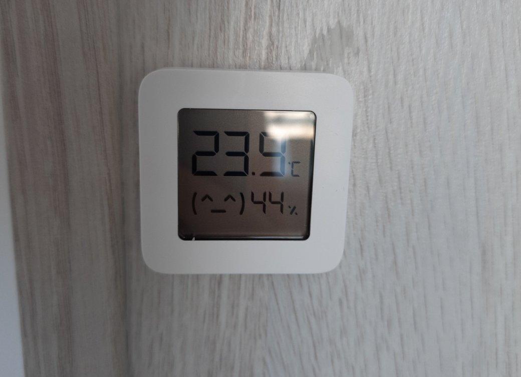 Обзор Xiaomi Mijia Termometer 2— миниатюрный смарт-термометр для дома идачи | Канобу - Изображение 4519