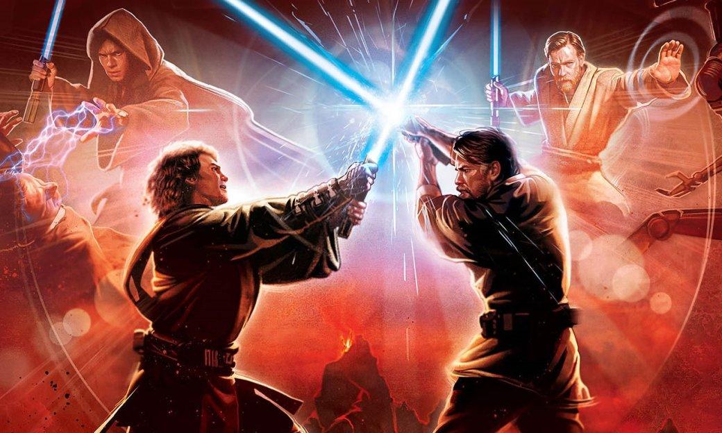 20 лучших игр по«Звездным войнам». - Изображение 8