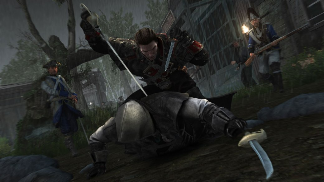 Assassin's Creed Rogue. Берем? | Канобу - Изображение 1
