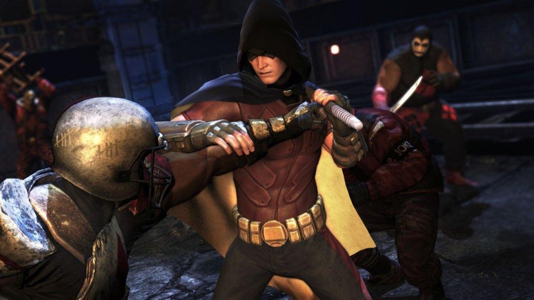 Скорбим и помним: рецензия на Batman: Arkham City – Harley Quinn's Revenge | Канобу - Изображение 1