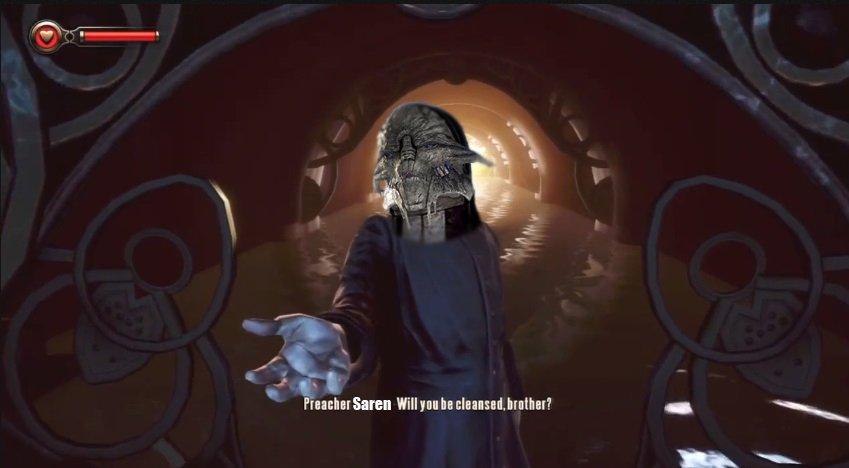 False Shepard | Канобу - Изображение 3