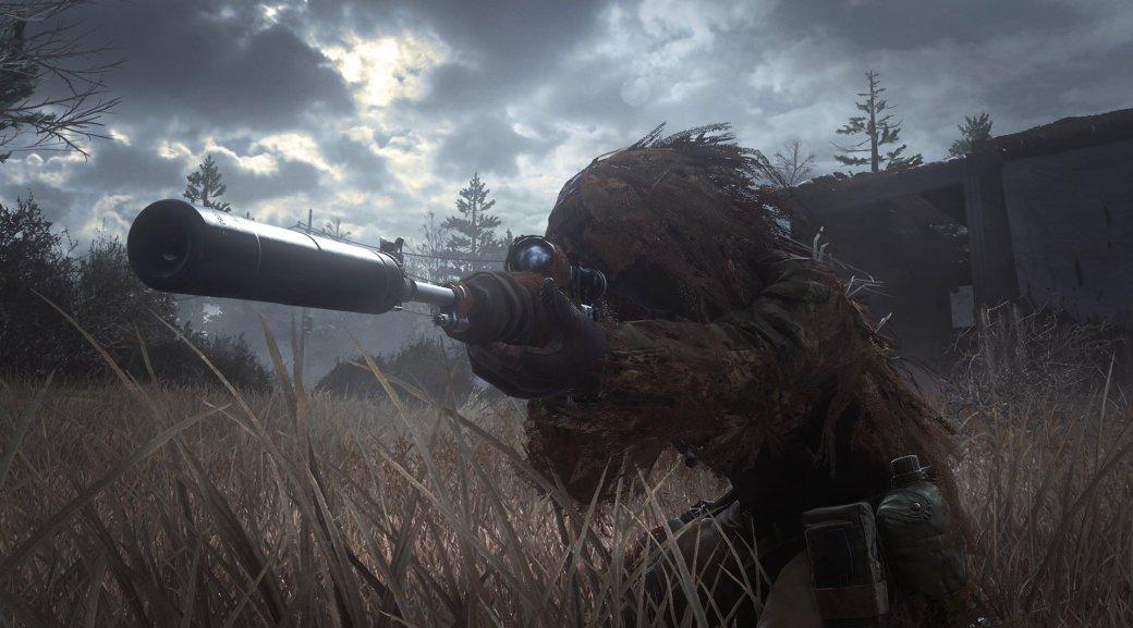 Call of Duty: Modern Warfare Remastered. Мнение о сюжетной кампании