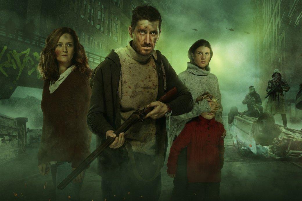 Рецензия на сериал «Эпидемия» от PREMIER | Канобу