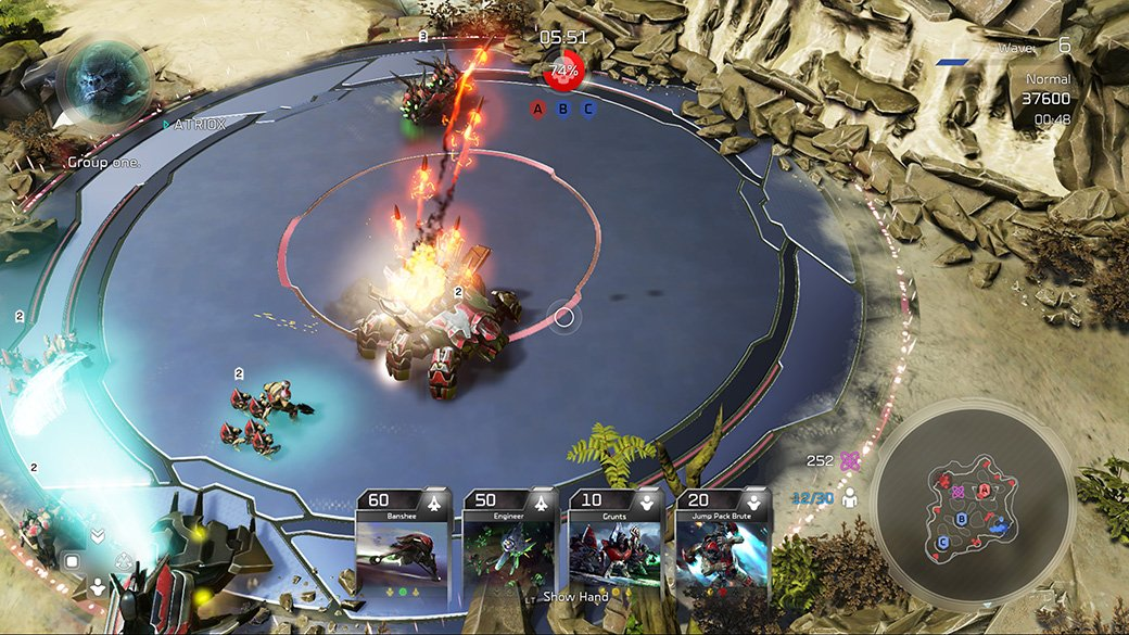 Рецензия на Halo Wars 2 | Канобу - Изображение 6